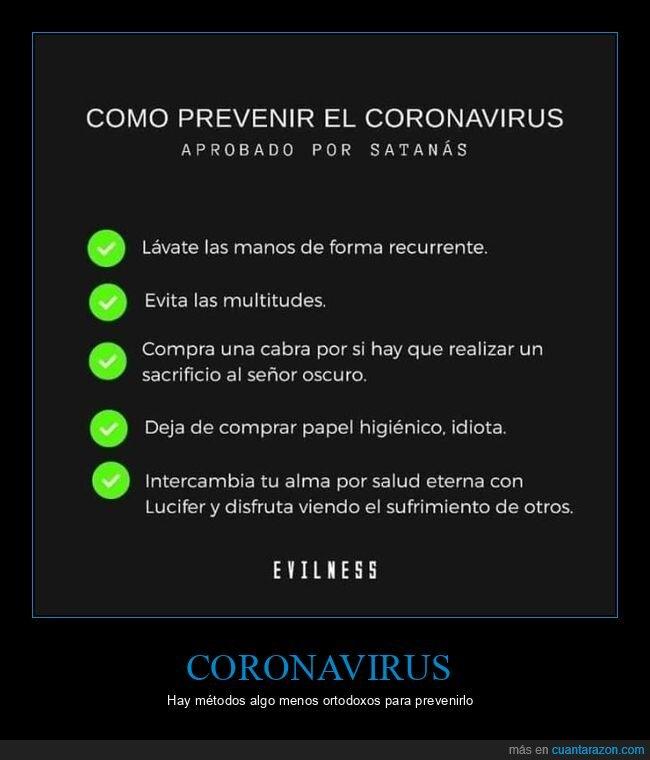 alma,coronavirus,prevenir