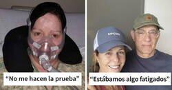 Enlace a Fotos que muestran las diferencias en el trato a famosos y personas normales durante el brote del coronavirus