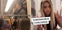 Enlace a Tipos de persona que no quieres ser durante el coronavirus