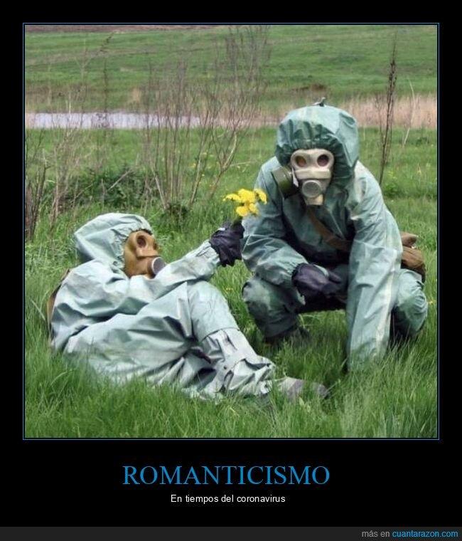 campo,coronavirus,romanticismo