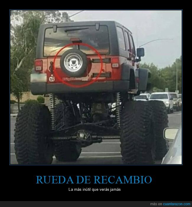 coche,rueda de recambio,ruedas,wtf