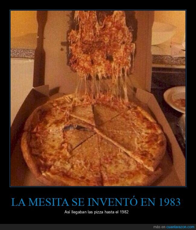 fails,guardapizzas,mesita,pizza