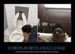 Enlace a Desafío completado