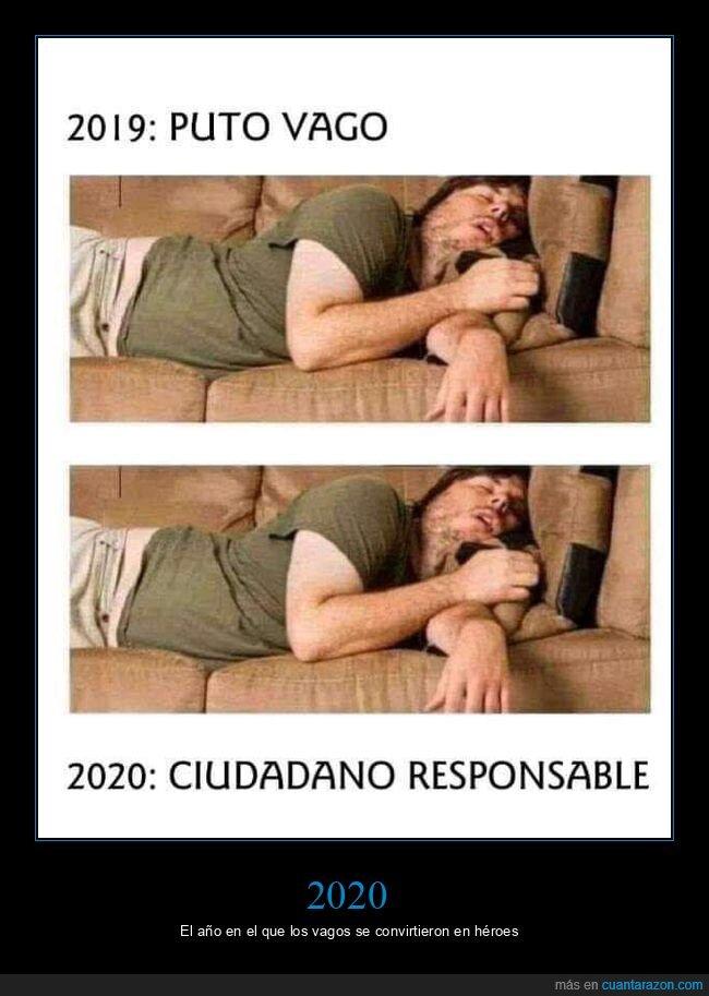 2019,2020,coronavirus,cuarentena,responsable,vago