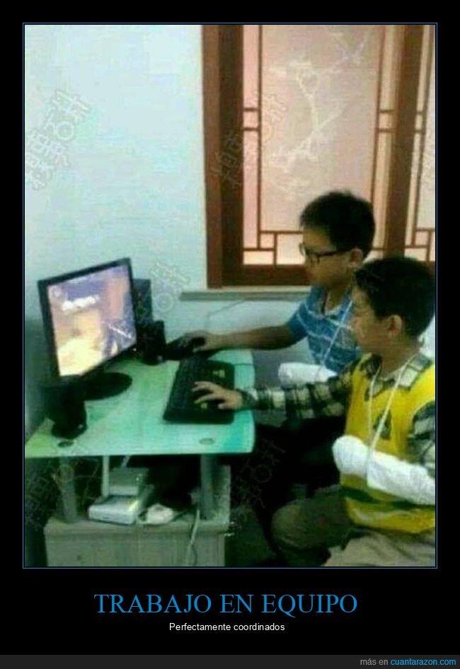 coordinación,manos,videojuego,wtf