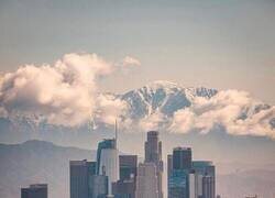 Enlace a Los Ángeles sin contaminación