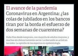 Enlace a Mientras tanto, en Argentina...