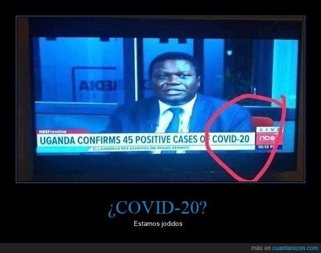 coronavirus,covid20,fails