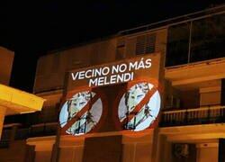 Enlace a Vecino por favor...