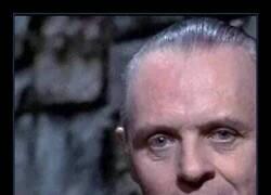 Enlace a Cuarentena con Hannibal Lecter