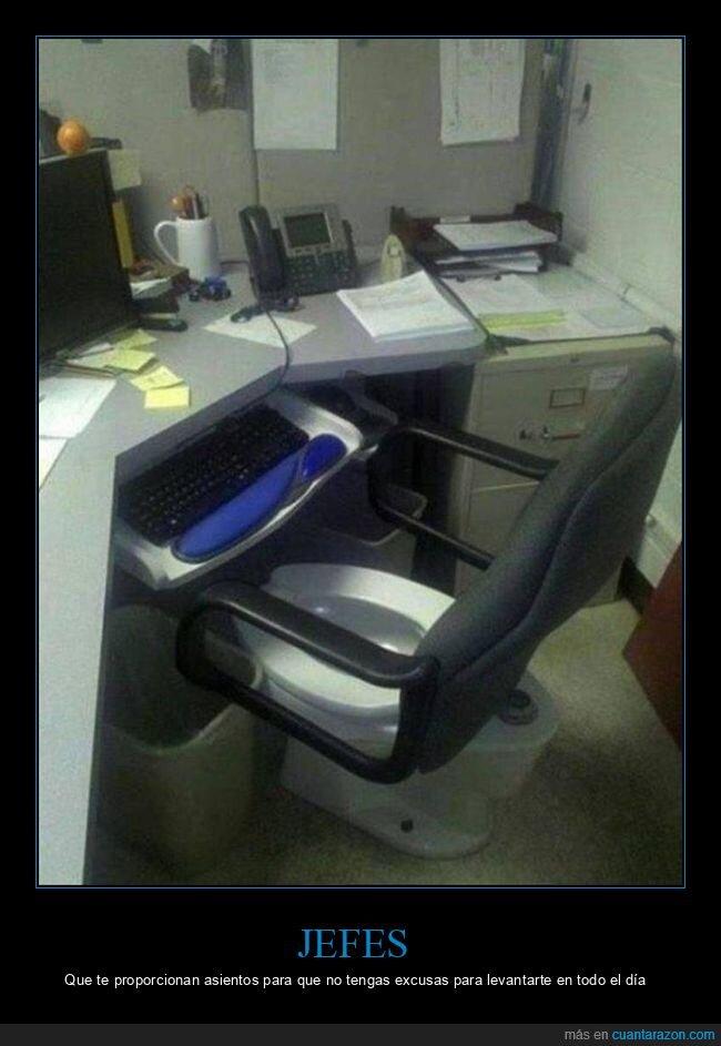 asiento,oficina,váter
