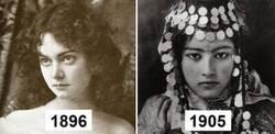Enlace a Fotos que demuestran que las personas del pasado eran hermosas