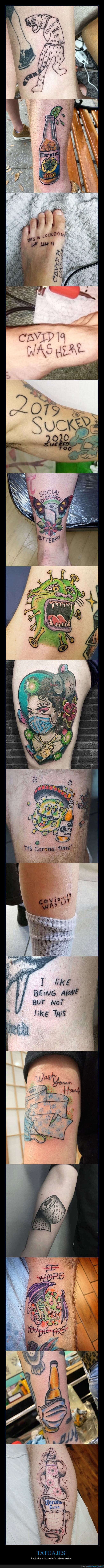 coronavirus,tatuajes