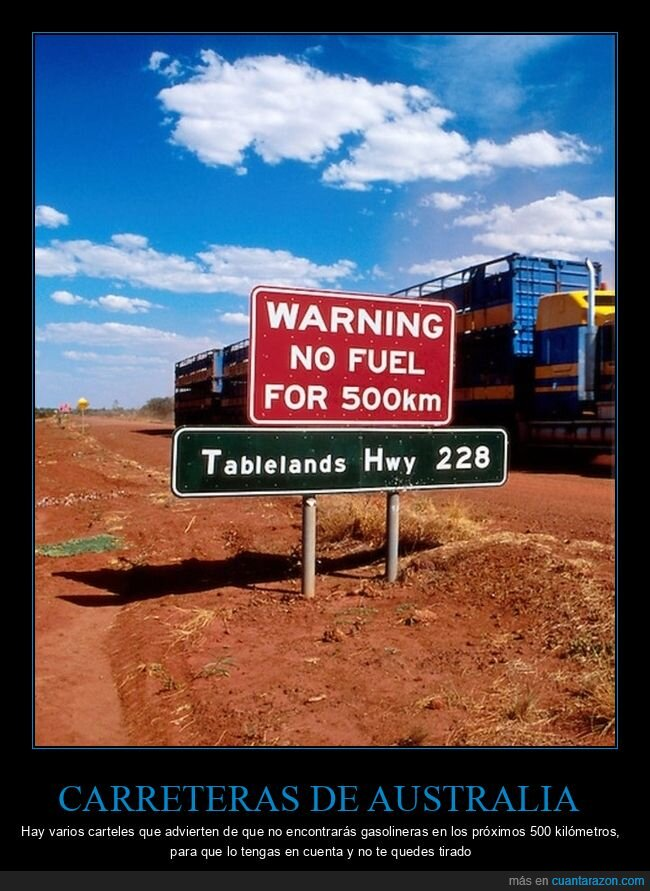 australia,carretes,carteles,gasolineras