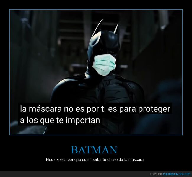 batman,máscara,proteger