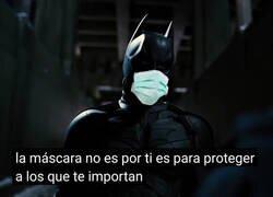 Enlace a Las lecciones que nos dejó Batman