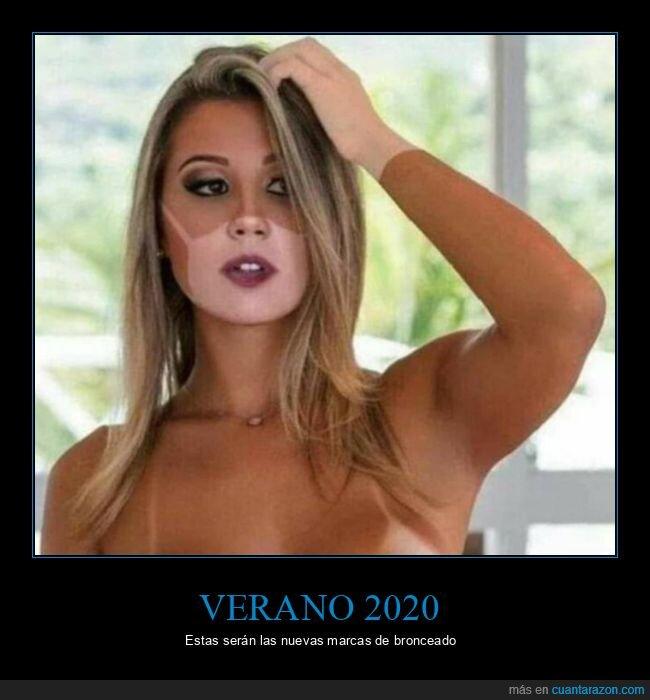 2020,coronavirus,guantes,marcas,mascarilla,verano