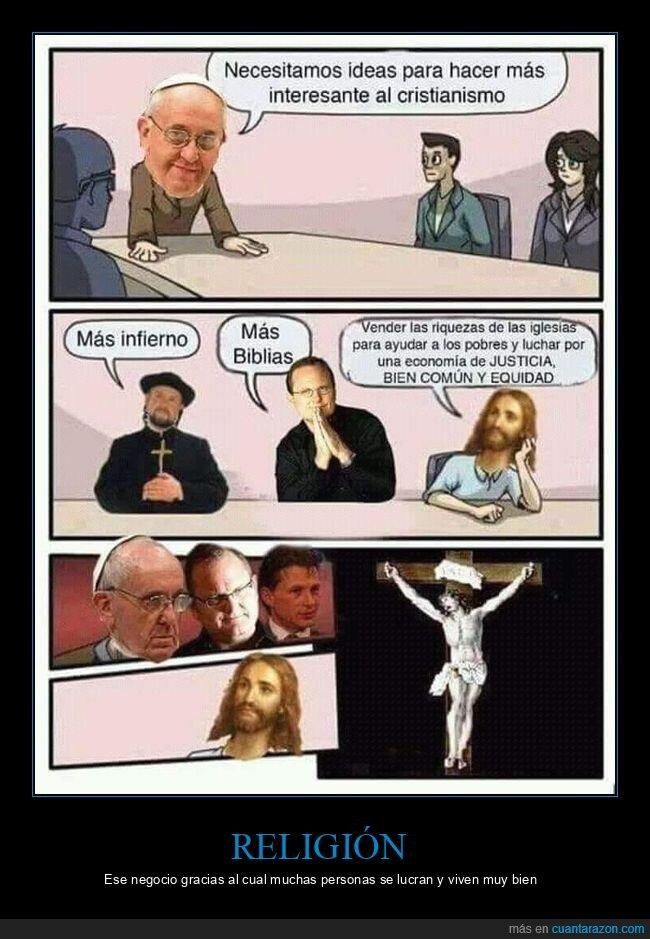 cristianismo,ideas,religión