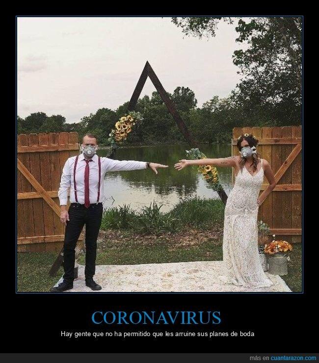 boda,coronavirus