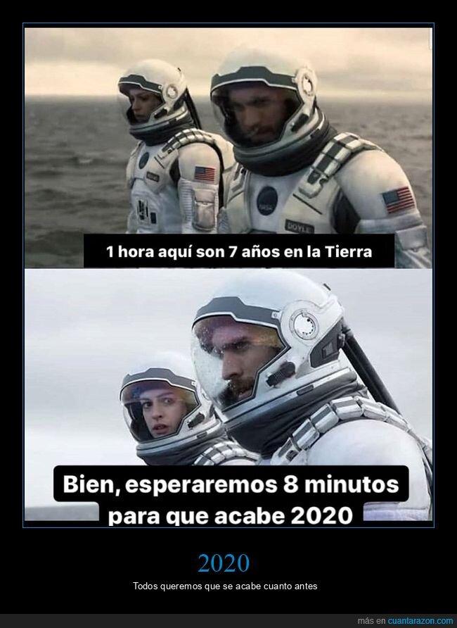 2020,esperar,interestellar,tiempo