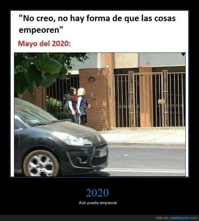 2020,androides,dragon ball,empeorar,mayo