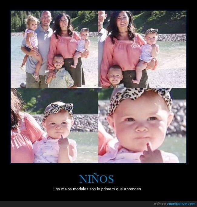 bebé,dedo,familia,foto