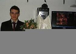 Enlace a La boda más triste de la historia