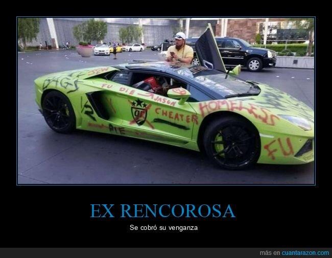 coche,ex,pintadas