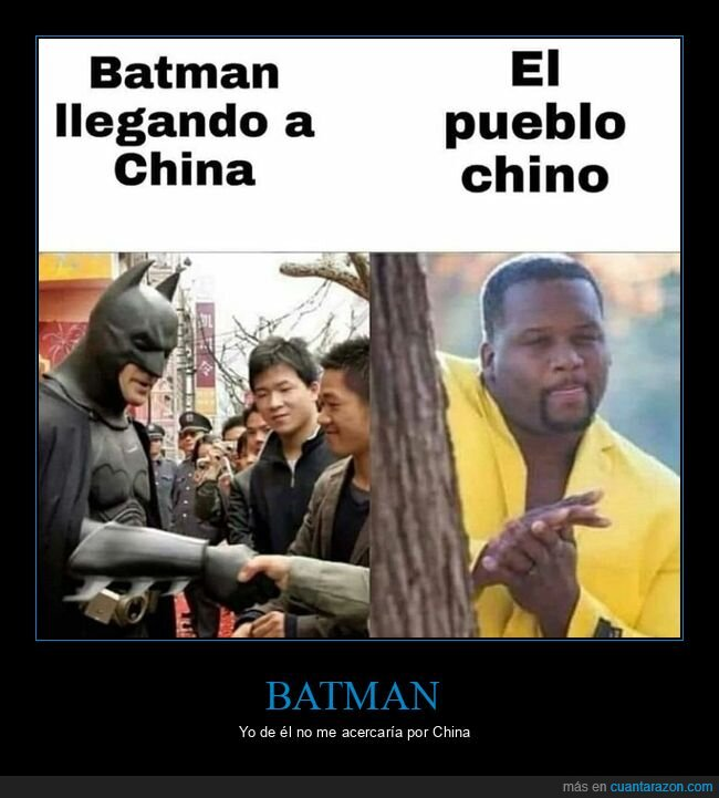 batman,china,chinos,coronavirus