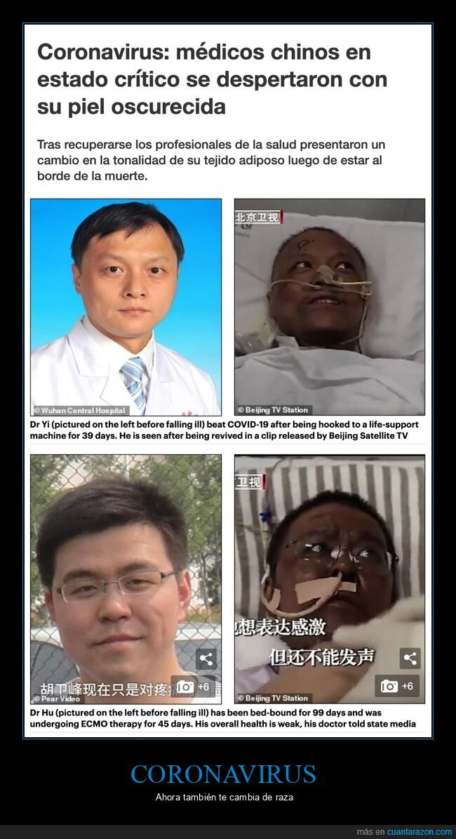 coronavirus,médicos,negros,oscura,piel,wtf
