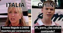 Enlace a La gente no para de publicar bromas sobre el Coronavirus