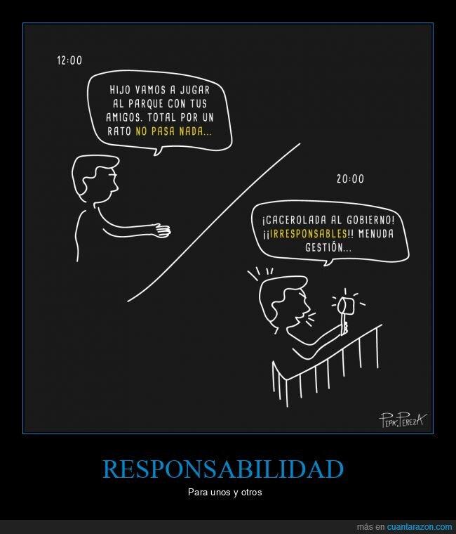 confinamiento,coronavirus,cuarentena,niños,padres,responsabilidad