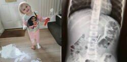 Enlace a Fotos que te harán pensarlo muy bien antes de querer tener hijos