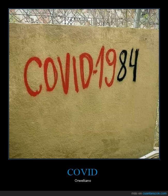 1984,coronavirus,covid 19,covid 1984