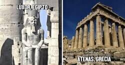 Enlace a Ciudades antiguas del mundo que aún conservan su magia y que debes conocer