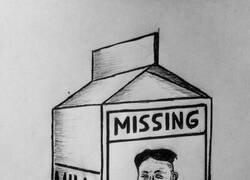 Enlace a Desaparecido