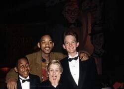 Enlace a Cuatro caras icónicas de los 90