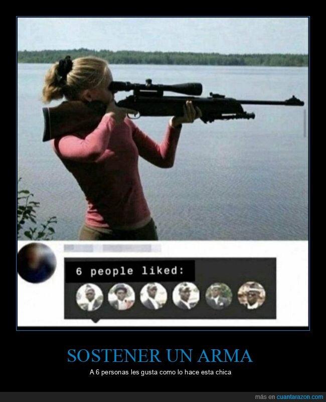 arma,fails,negros del ataúd