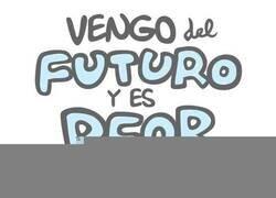 Enlace a Mensaje del futuro