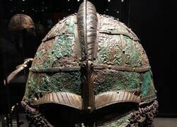 Enlace a Lo de los cuernos en el casco no era más que un mito