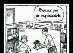 Enlace a ¡Feliz día de la no madre!