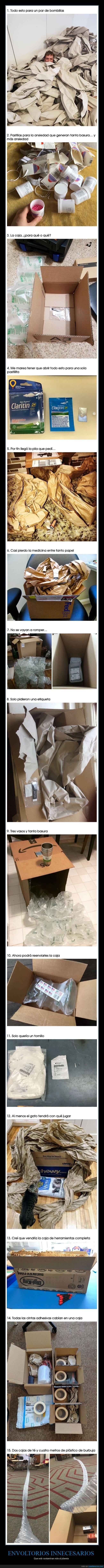 envoltorios,innecesarios,paquetes