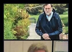 Enlace a Rajoy y la cuarentena