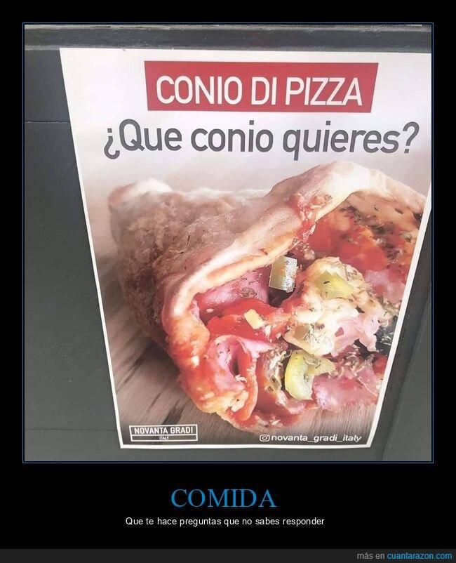 conio,wtf