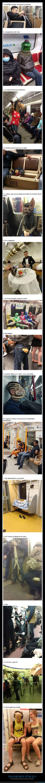 metro,transporte público,wtf