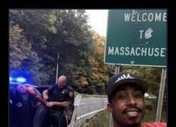 Enlace a En Massachusetts nadie se toma la justicia por su mano