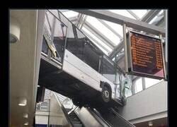Enlace a El autobús de Speed