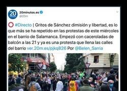 Enlace a Borjamari vive, la lucha sigue