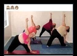 Enlace a Los peligros del ejercicio en casa