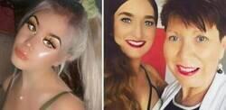 Enlace a Personas que fueron descubiertas mintiendo con sus fotos en las redes sociales